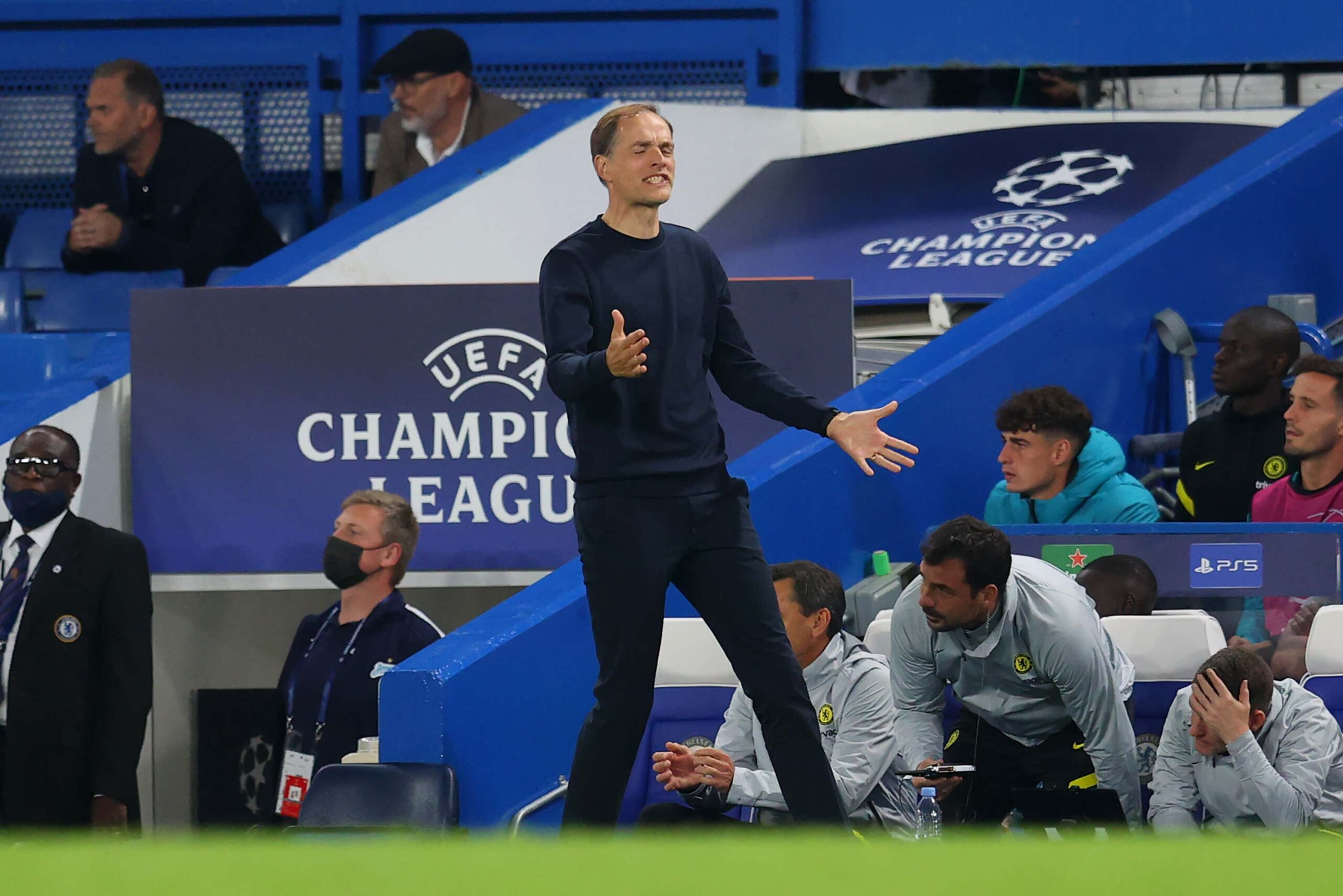 Tuchel knows where he will coach after Chelsea