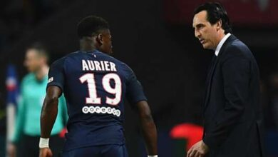 """Photo of Villarreal: Serge Aurier is """"happy to work again"""" with Unai Emery"""