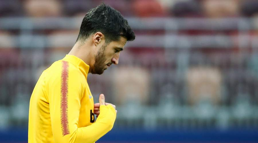 Why Pastore did not return to Ligue 1