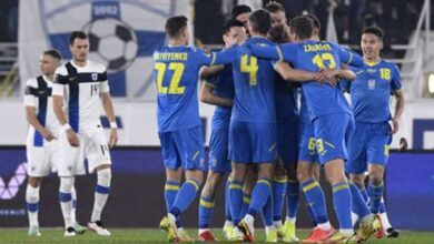 Photo of World Cup qualifiers: Ukraine is relaunching itself and doing France a favor