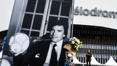 Photo of a first tribute will be paid to Bernard Tapie tomorrow in Paris