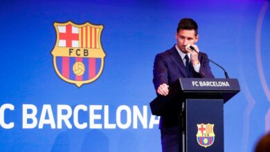 Photo of a new dirty coup from Barça in the Messi file?