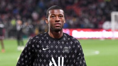 Photo of strong words from Wijnaldum after his difficult start to the season